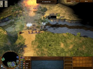 Age of Empires III: The WarChiefs - screen - 2009-01-20 - 131742