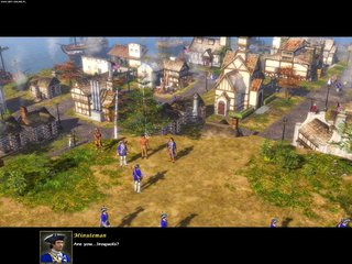 Age of Empires III: The WarChiefs - screen - 2009-01-20 - 131743