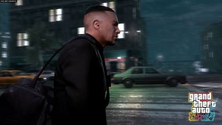 Grand Theft Auto: Episodes from Liberty City - screen - 2010-02-17 - 180480