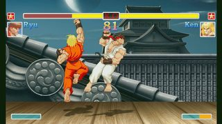 Ultra Street Fighter II: The Final Challengers id = 344180