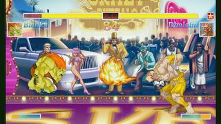 Ultra Street Fighter II: The Final Challengers id = 344186