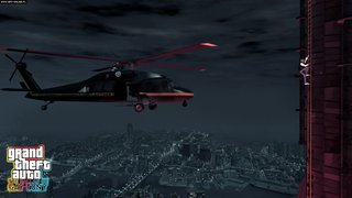Grand Theft Auto: Episodes from Liberty City - screen - 2010-02-17 - 180484
