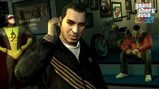 Grand Theft Auto: Episodes from Liberty City - screen - 2010-02-17 - 180486