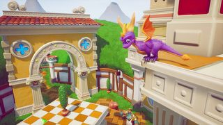 Spyro Reignited Trilogy - screen - 2018-08-21 - 381052