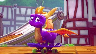 Spyro Reignited Trilogy - screen - 2018-08-21 - 381056