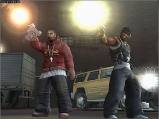 50 Cent - Bulletproof - G-Unit Edition (USA) ISO Download Links