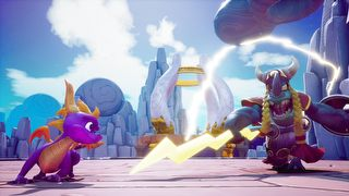 Spyro Reignited Trilogy - screen - 2018-08-21 - 381058