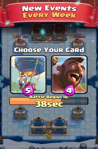 Clash Royale - screen - 2017-12-19 - 361789