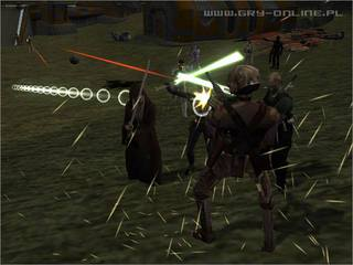 Star Wars: Knights of the Old Republic II - The Sith Lords - screen - 2005-01-10 - 40318