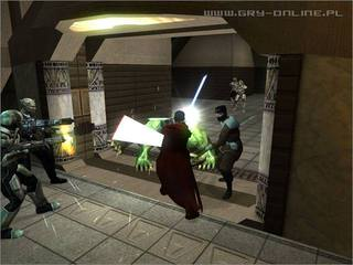Star Wars: Knights of the Old Republic II - The Sith Lords - screen - 2005-01-10 - 40319