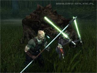 Star Wars: Knights of the Old Republic II - The Sith Lords - screen - 2005-01-10 - 40325