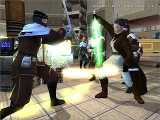 Star Wars: Knights of the Old Republic II - The Sith Lords - screen - 2005-01-10 - 40326