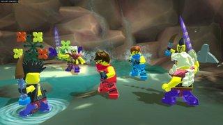 LEGO Ninjago: Shadow of Ronin id = 297050