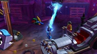 LEGO Ninjago: Shadow of Ronin id = 297053