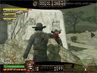 Red Dead Revolver id = 30972