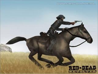 Red Dead Revolver id = 30978