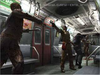 Resident Evil: Outbreak - screen - 2004-08-30 - 30981