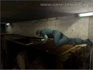 Resident Evil: Outbreak - screen - 2004-08-30 - 30982
