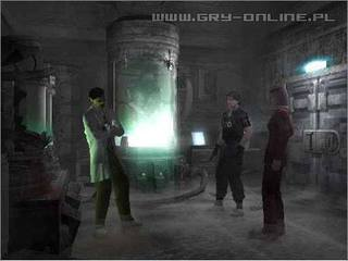 Resident Evil: Outbreak - screen - 2004-08-30 - 30983