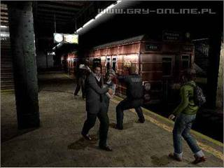 Resident Evil: Outbreak - screen - 2004-08-30 - 30986