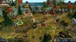 King's Bounty: Wojownicy Północy - screen - 2012-11-27 - 245543