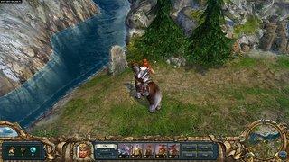 King's Bounty: Wojownicy Północy - screen - 2012-11-27 - 245551