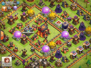 Clash of Clans - screen - 2015-12-08 - 312456