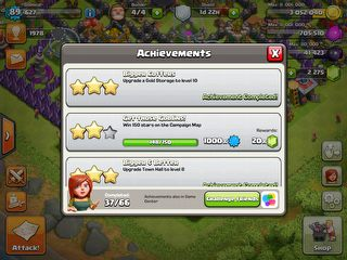 Clash of Clans - screen - 2015-12-08 - 312457