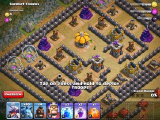 Clash of Clans - screen - 2015-12-08 - 312458