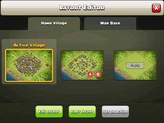 Clash of Clans - screen - 2015-12-08 - 312460