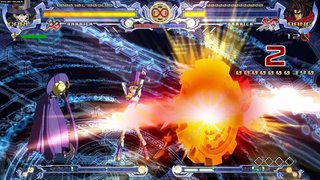 BlazBlue: Calamity Trigger - screen - 2010-01-19 - 177791