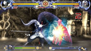 BlazBlue: Calamity Trigger - screen - 2010-01-19 - 177792