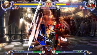 BlazBlue: Calamity Trigger - screen - 2010-01-19 - 177793
