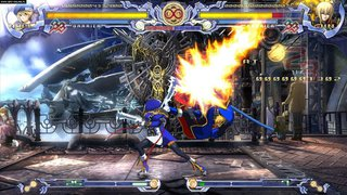BlazBlue: Calamity Trigger - screen - 2010-01-19 - 177794