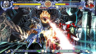 BlazBlue: Calamity Trigger - screen - 2010-01-19 - 177795