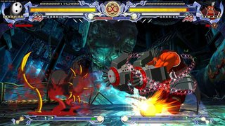 BlazBlue: Calamity Trigger - screen - 2010-01-19 - 177796
