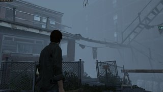 Silent Hill: Downpour - screen - 2012-01-04 - 228432