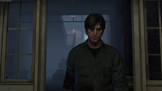 Silent Hill: Downpour - screen - 2012-01-04 - 228433