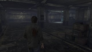 Silent Hill: Downpour - screen - 2012-01-04 - 228435