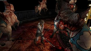 Silent Hill HD Collection - screen - 2012-01-04 - 228454