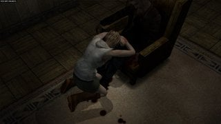 Silent Hill HD Collection - screen - 2012-01-04 - 228455