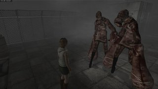 Silent Hill HD Collection - screen - 2012-01-04 - 228456