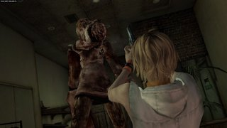 Silent Hill HD Collection - screen - 2012-01-04 - 228457