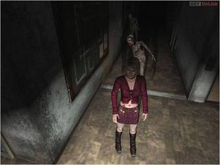 Silent Hill 2 - screen - 2002-10-31 - 12418