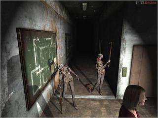 Silent Hill 2 - screen - 2002-10-31 - 12419