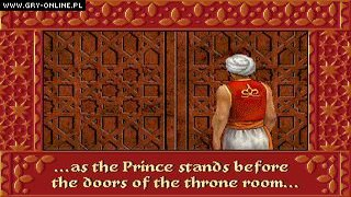 Prince of Persia 2: The Shadow & The Flame - screen - 2008-12-17 - 128970