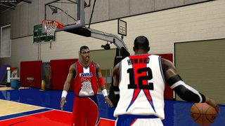 NBA 2K12 - screen - 2011-09-13 - 219547
