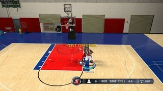 NBA 2K12 - screen - 2011-09-13 - 219549