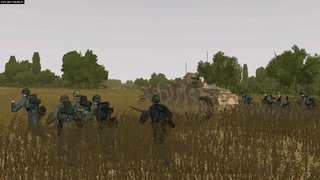 Combat Mission: Battle for Normandy - screen - 2011-04-06 - 206867