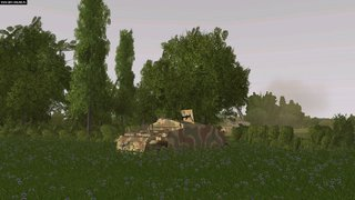 Combat Mission: Battle for Normandy - screen - 2011-04-06 - 206868